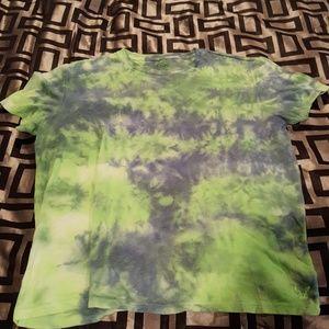 Vintage Tie Dye T-Shirt